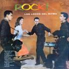 LOS LOCOS DEL RITMO - Rock Con Los Locos Del Ritmo 10 inch LP